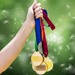 des olympiades pour votre entreprise