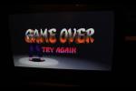 animation borne d arcade vieux jeux