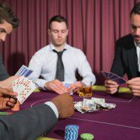 poker soirée d'entreprise