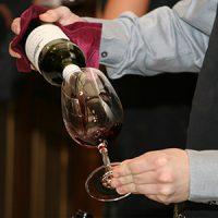 Activité de team building de dégustation de vin