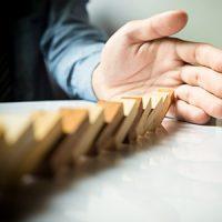 activité effet domino team-building