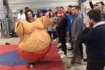team building sumo geant